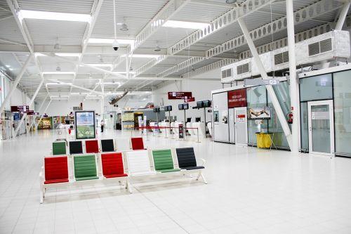 airport lublin terminal