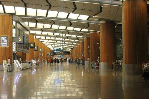airport  changi  singapore