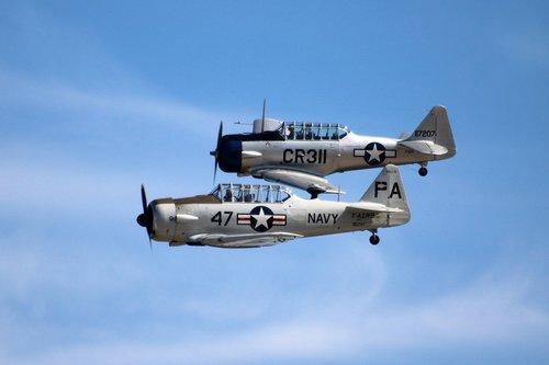 airshow  meeting  aircraft