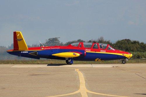 airshow  aircraft  air show