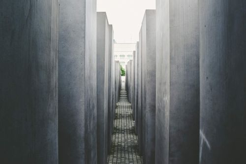 aisle alley architecture