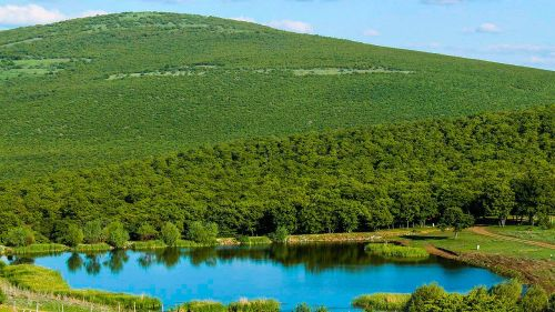 akcakent kirsehir pictures of nature