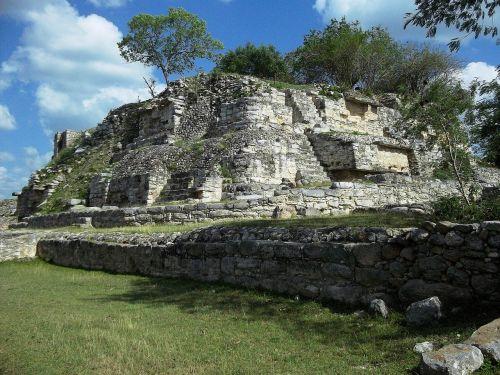 aké yucatan mexico