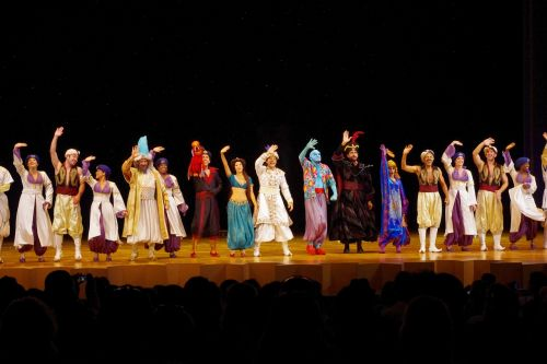 aladdin play theatre