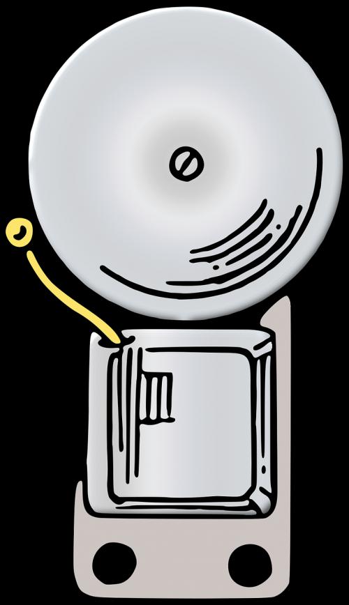 alarm bell doorbell