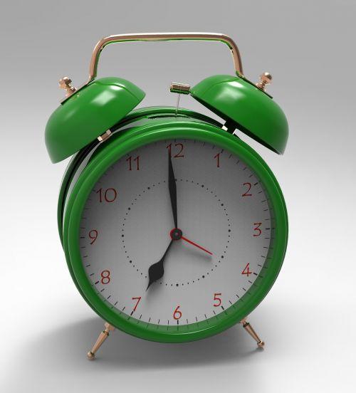 alarm clock retro