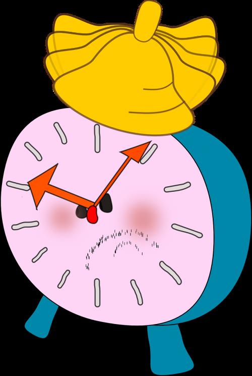 alarm-clock ringing bells