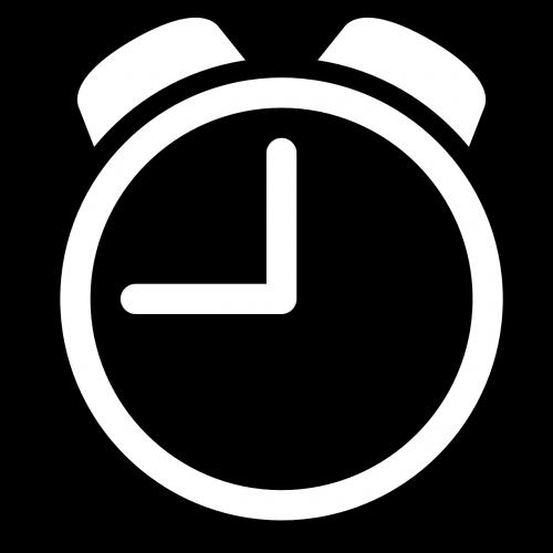 alarm clock alarm time