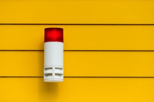 alarm system emergency alarm