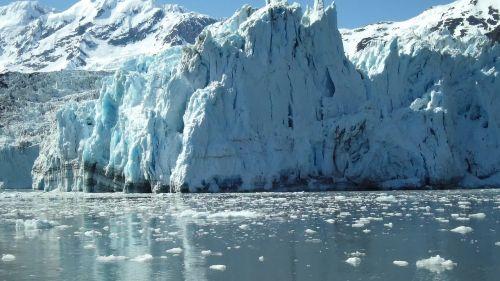 glacier alaska surprise glacier