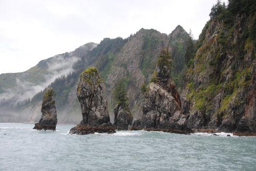 alaska nature wilderness