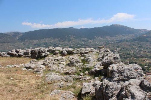 alatri acropolis archaeology