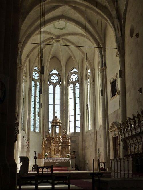 alba iulia gyulafehervar cathedral