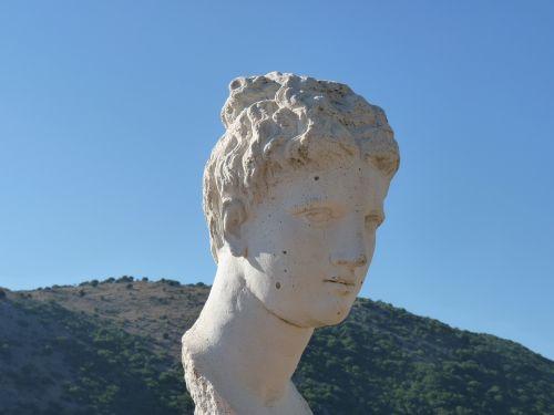 albania antiquity butrint