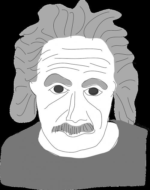 albert einstein theory of relativity scientist