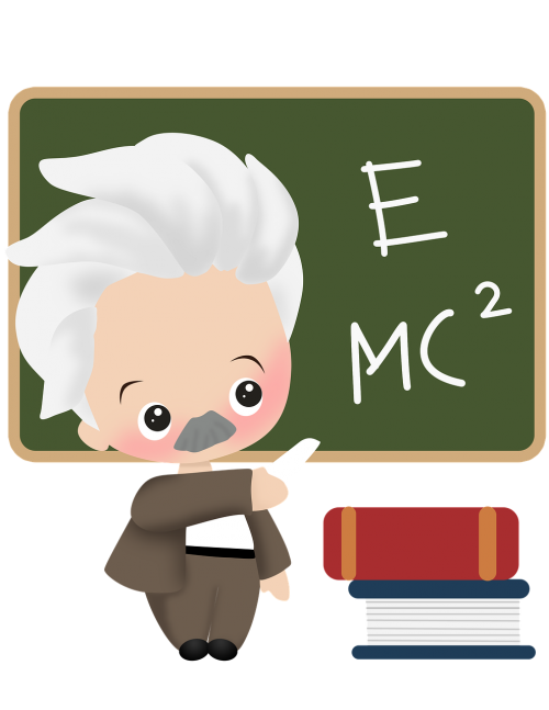 albert einstein german physicist scientific