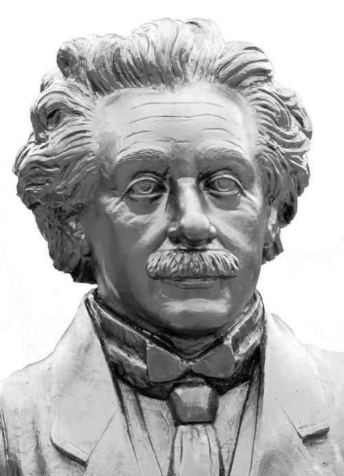 albert einstein  physics  theory of relativity