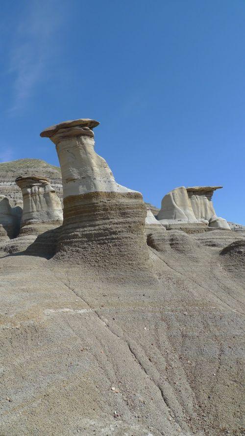 alberta landscape canada