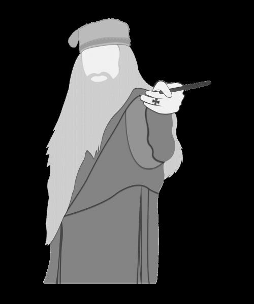 albus dumbledore dumbledore harry potter