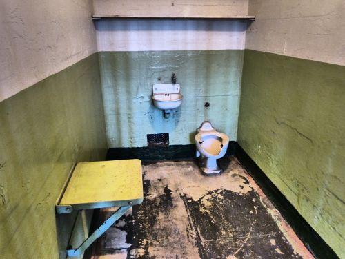 alcatraz alcatraz prison california prison