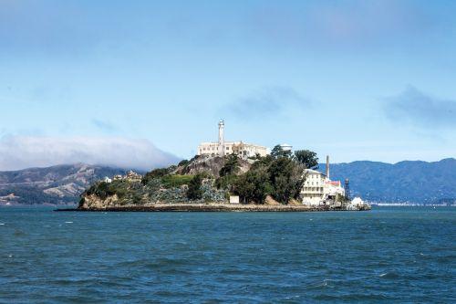 alcatraz san francisco island