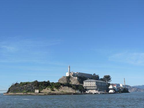 alcatraz the rock prison