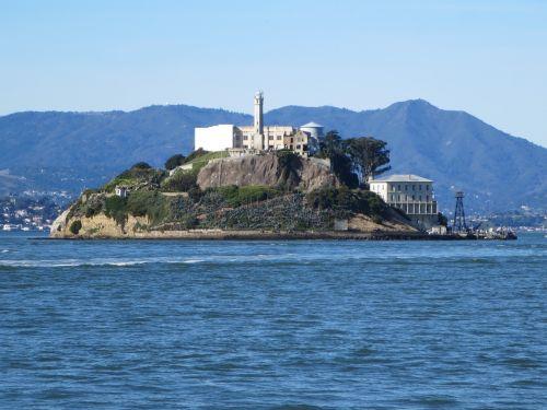 alcatraz san francisco museum