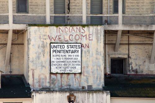 Alcatraz Grunge