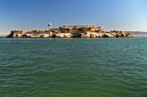 alcatraz island alcatraz island