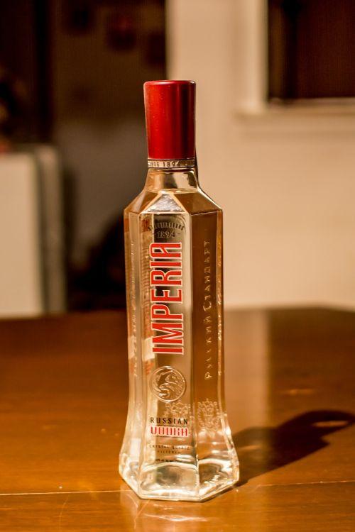 vodka alcohol drinks
