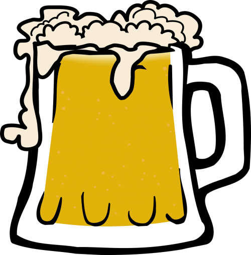 alcohol ale beer
