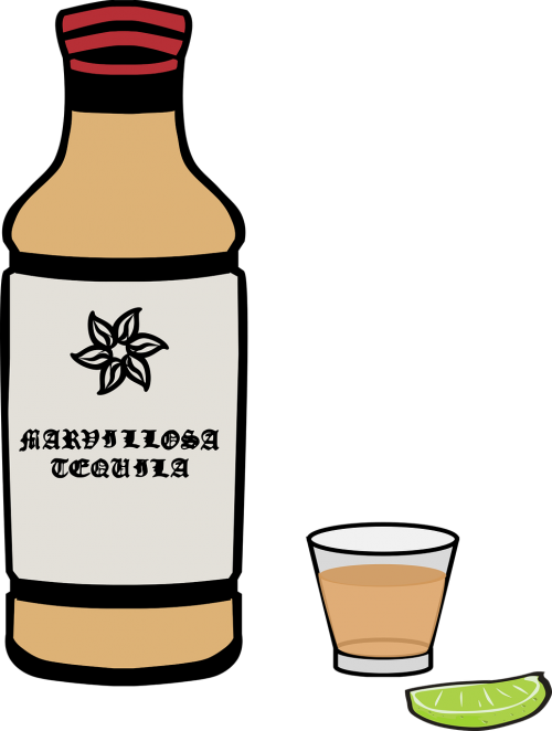 alcohol booze bottle