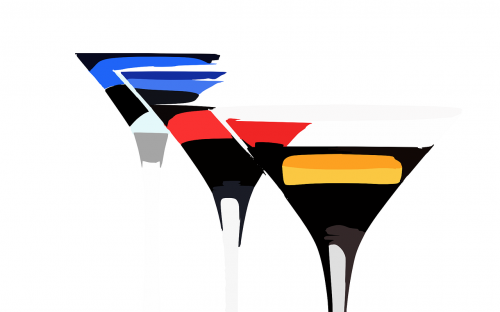 alcohol drinks cocktails