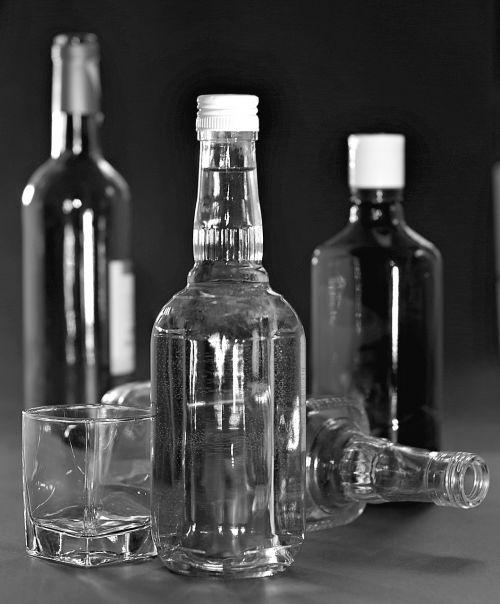 alcoholism vodka addiction