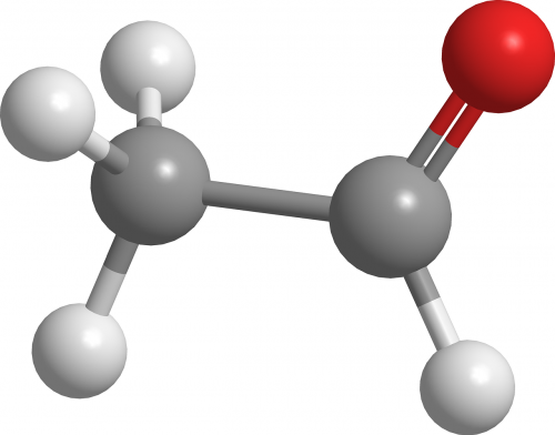 aldehyde quimica organica structures