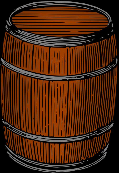 ale barrel beer