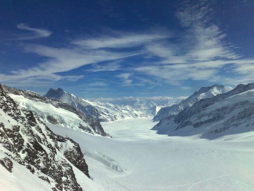 aletsch glacier the konkordiaplatz jungfrau region aletsch glacier