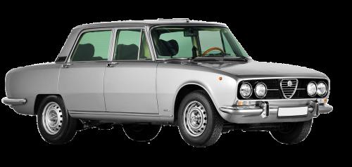 alfa romeo 2000 berlina limousine