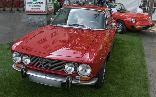 alfa romeo  automotive  gtv