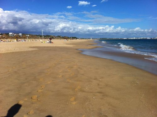 algarve beach sea