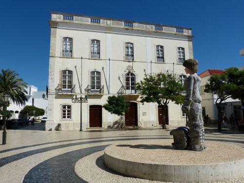 algarve recovery portugal