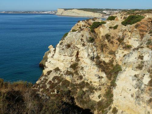 algarve portugal sea
