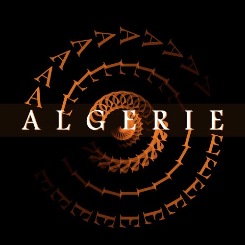 algeria en rotation