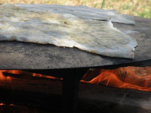 ali tandoor wood