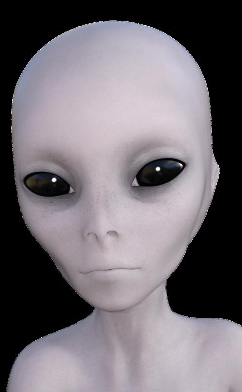 alien et extraterrestrial