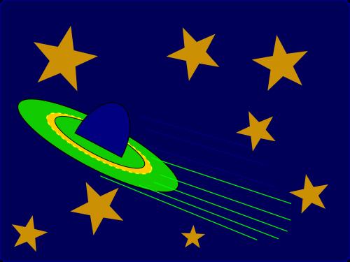 alien ufo space