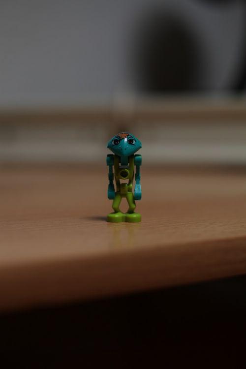 alien ufo lego