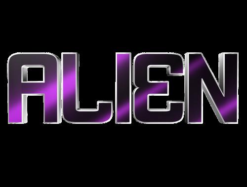 alien science fiction fantasy