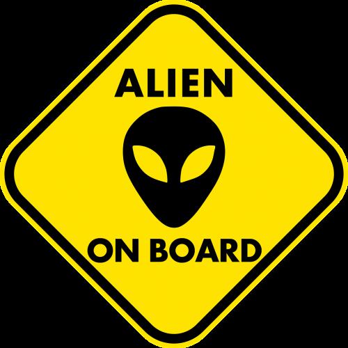 alien alie auto