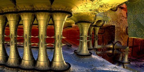 Alien Theater
